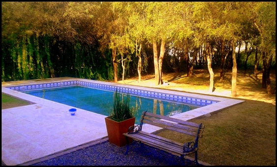 Country El Bosque - en Lote Central - 4 Dorm - Pileta